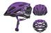 ABUS New Gambit Helmet maori purple